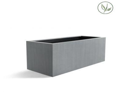 Amsterdam Box XL (120x50x50) Gris-noir