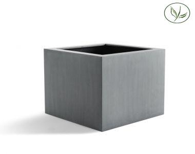 Amsterdam Cube XL (60x60x60) Gris-noir
