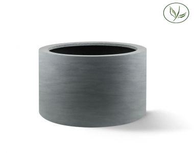Amsterdam Cylinder (D60H40) Gris-noir
