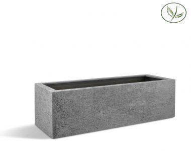 London Box 100 (100x50x50) - Gris clair