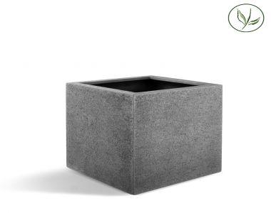 London Cube 50 (50x50x50) -  Gris clair