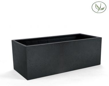 Paris Box 120 - Anthracite (120x50x50)