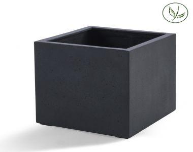 Paris Cube 80 - Anthracite (80x80x80)