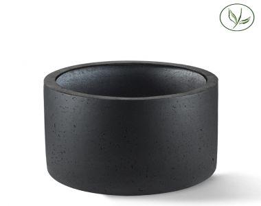 Paris Cylinder 60 - Anthracite (60x41)